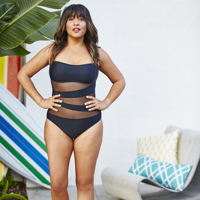 Target Features Real Women in New Swim Campaign