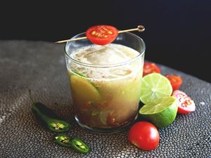 Spicy Maria: The Brunch Cocktail for Tequila-Lovers