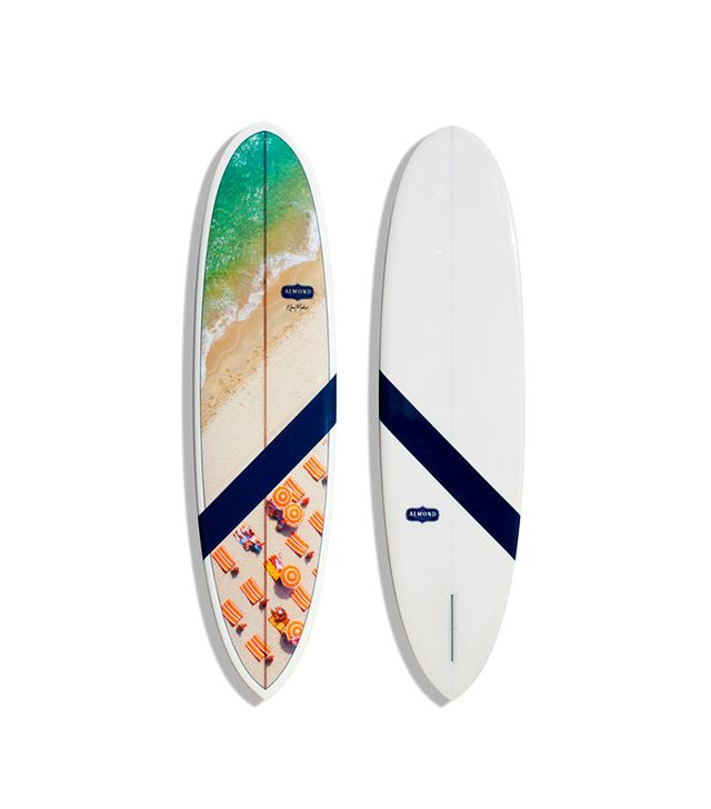 Grey Malin St. Tropez Joy Surfboard