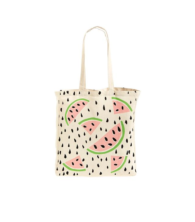 Tri-Coastal Design Watermelon Tote