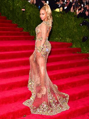 Guess Who Else Hates the Naked Dress Trend…