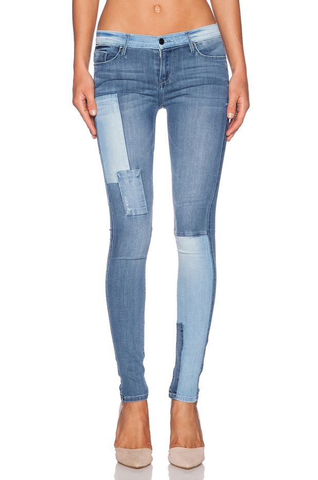 Black Orchid Noah Skinny Jeans
