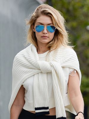 Gigi Hadid Wears These Leggings Everywhere
