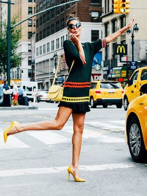 11 Funny Ways Living in New York City Changes Your Style