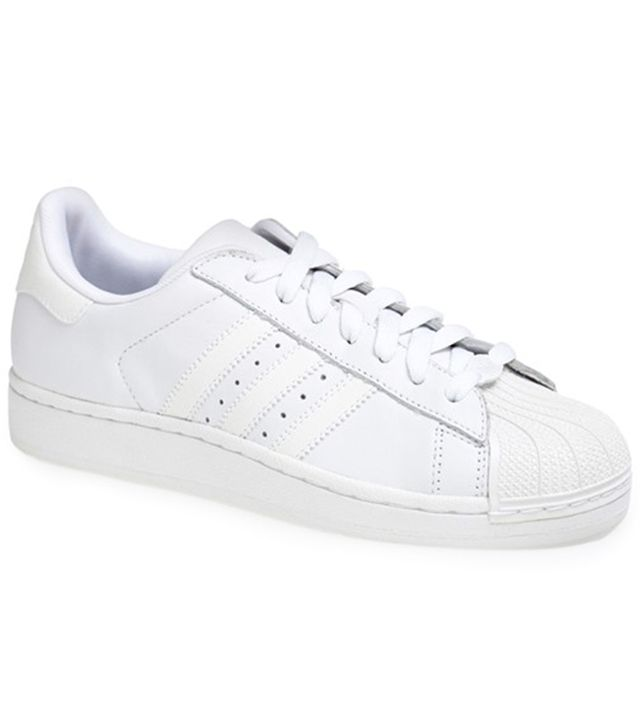 Cheap Adidas Men's Superstar Foundation Shoes White Cheap Adidas Canada