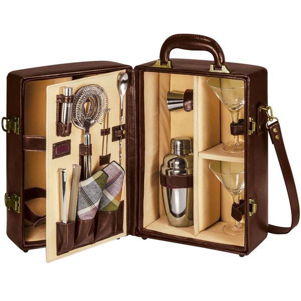 Manhattan Portable Cocktail Service