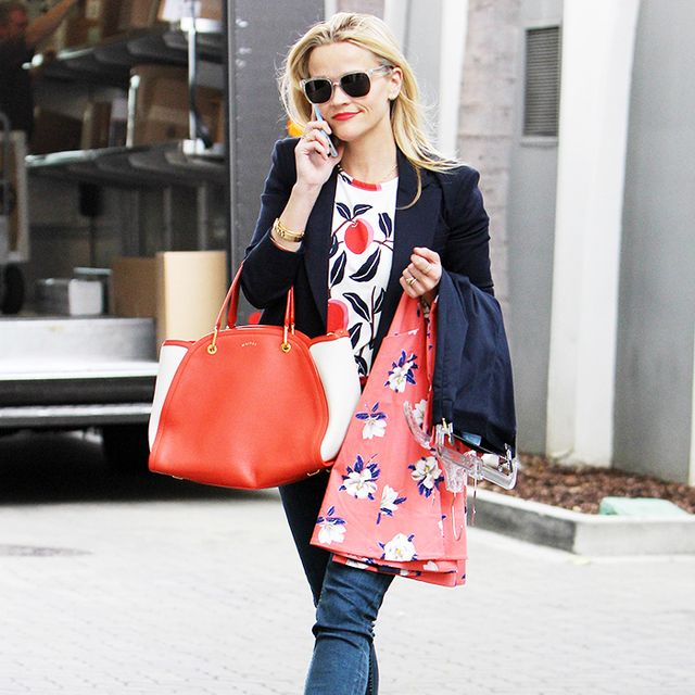 What Olivia Palermo, Reese Witherspoon, and More Wear to Work