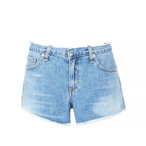 Heathrow Cut Off Shorts