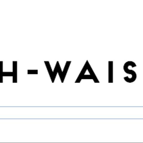 High-Waisted