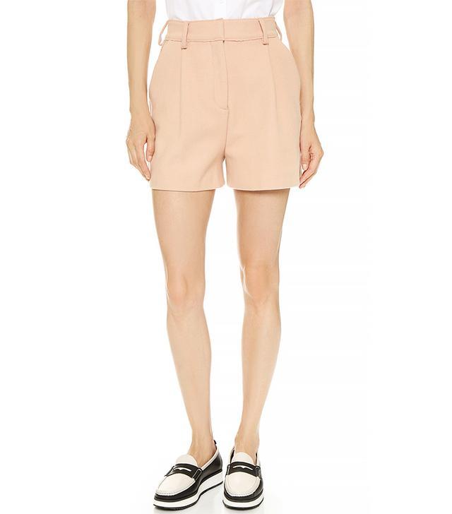 McQ Alexander McQueen Tux Shorts