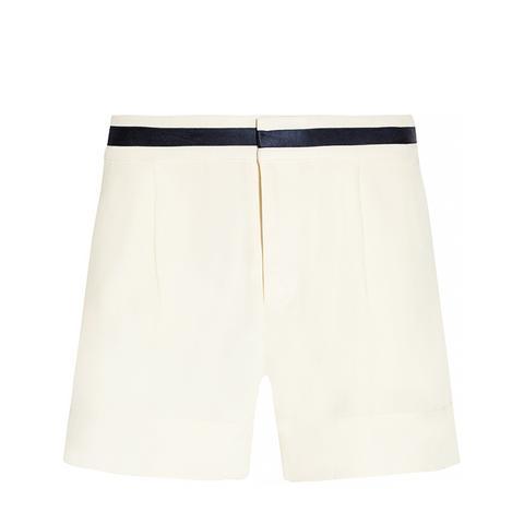 Nairobi Silk Shorts