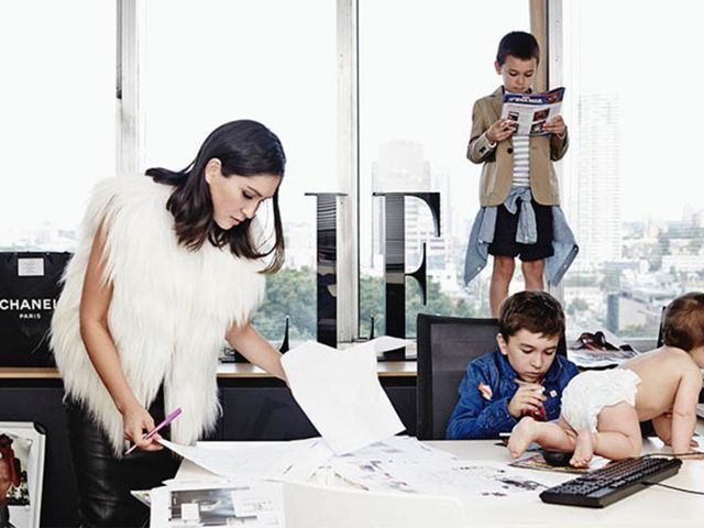 3 Reasons Kids Benefit From Having a Working Mum