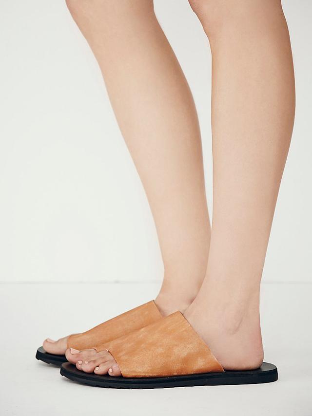 Free People River Slip On Sandals