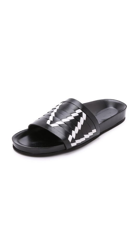 Thakoon Addition Carly Slides
