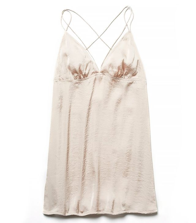 Free People Just Because Slip, Sand
