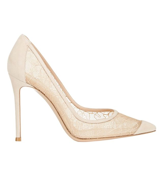 Gianvito Rossi Elodie Pumps