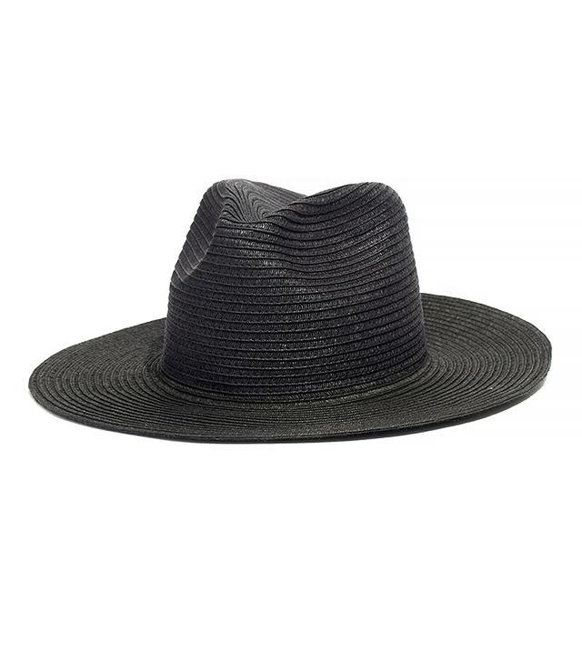 Madewell Straw Mesa Hat