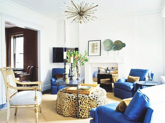 Discover Insider Secrets From an Interior Icon