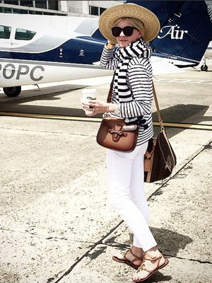 Cute Airport Outfit Ideas From Real Girls