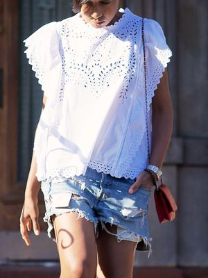 The Best Real-Girl Street Style Looks
