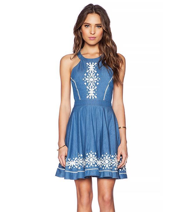 Lovers + Friends Hazel Dress
