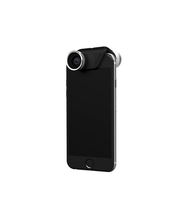 Olloclip 4-in-1 Photo Lens for iPhone 6/6 Plus