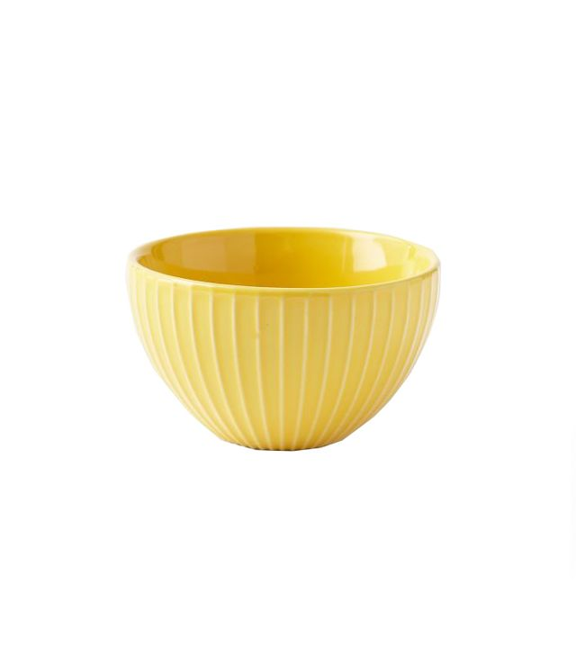 West Elm Textured Dip Bowl