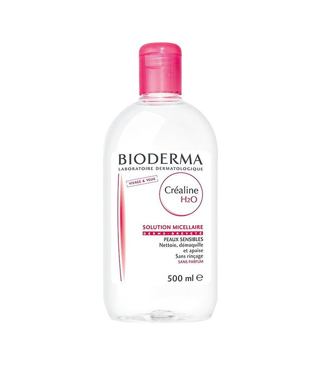 Bioderma CréalineH2O Micelle Solution