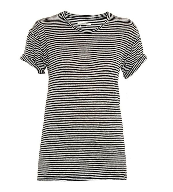 Isabel Marant Etoile Andrei Striped T-Shirt