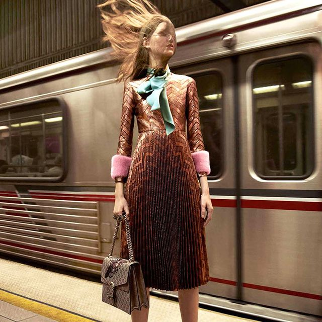Gucci's New Ads Are Further Proof of L.A.'s Fashion Power