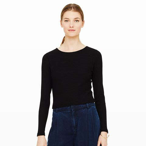 Melynda Crop Top