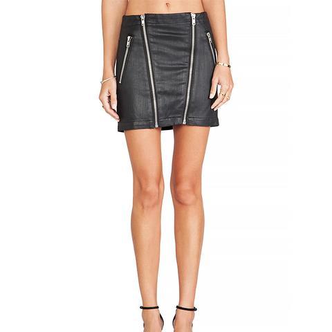 Mikey Moto Skirt