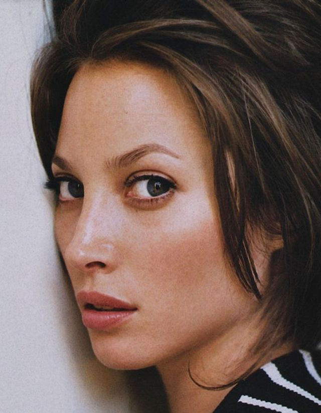Christy Turlington Quit Modelling for a Truly Powerful Reason