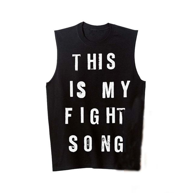 Rachel Patten Fight Song T-Shirt