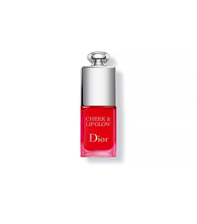 Dior Cheek & Lip Glow Instant Blushing Rosy Tint