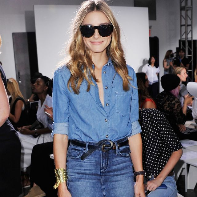 Meet the Denim Brand Stylish Celebrities Are Obsessed With