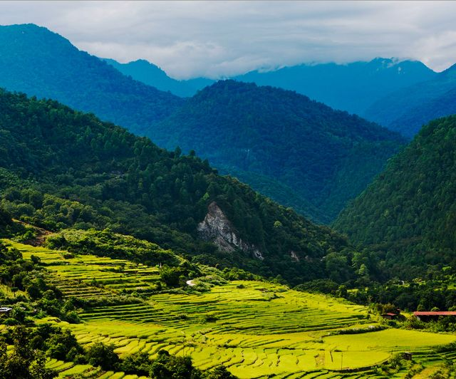 6 Reasons You Need to Visit Bhutan