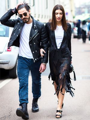 Braving the Wild: What to Wear on a Tinder Date