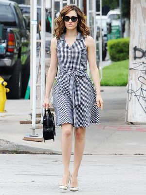 12 Celebrity Secrets to Looking Polished in the Summer