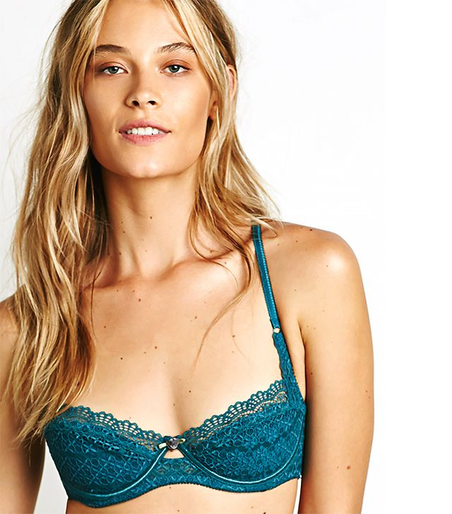 Free People Tres Jolie Underwire
