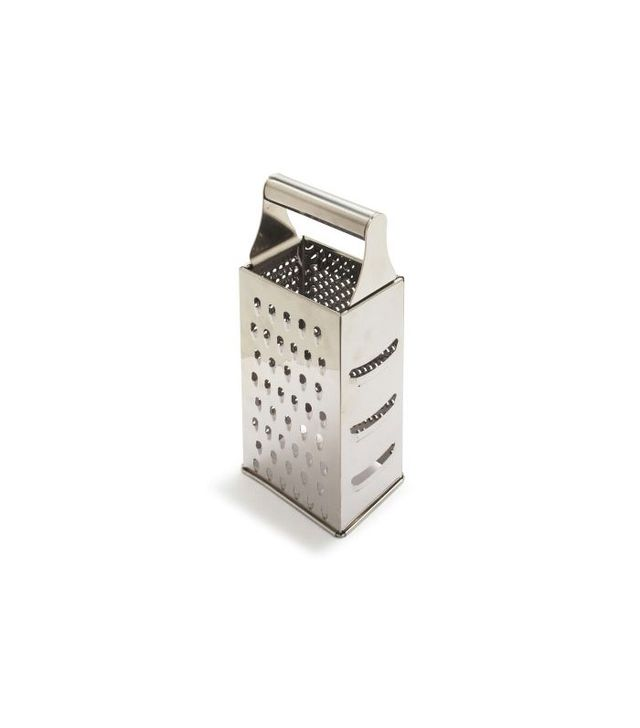 Sur La Table Four-Sided Grater
