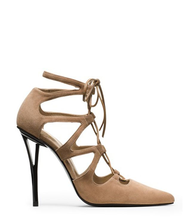 Stuart Weitzman The Excite Booties