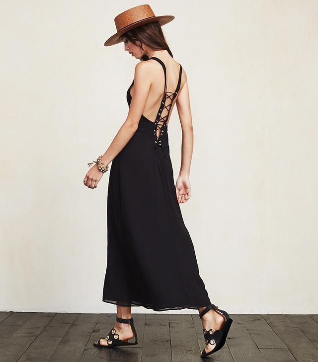 Reformation Carletta Dress