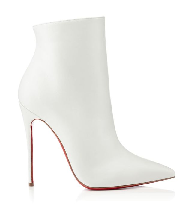 Christian Louboutin So Kate Booty Calf