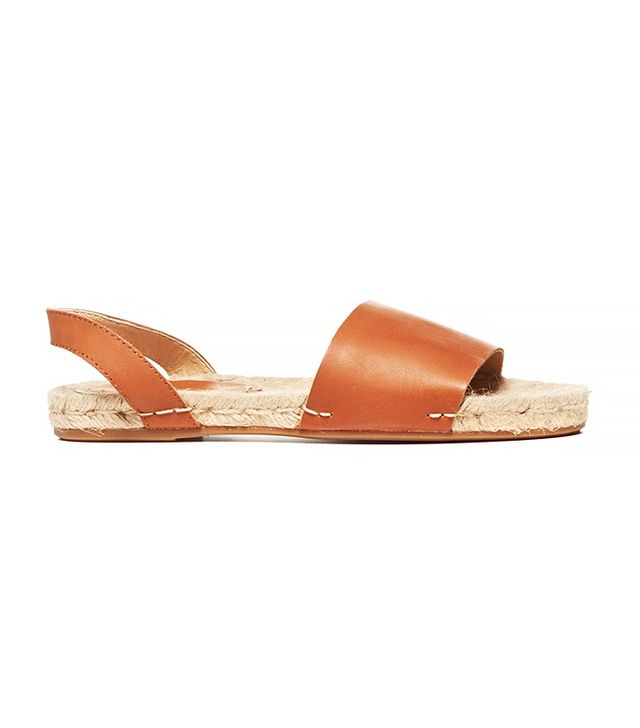 Soludos Slingback Sandals
