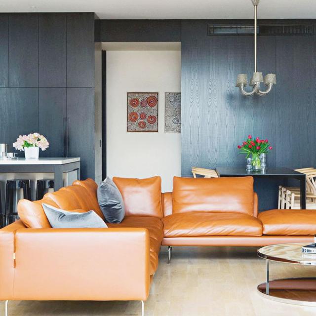 Inside a Pristine Melbourne Family Home