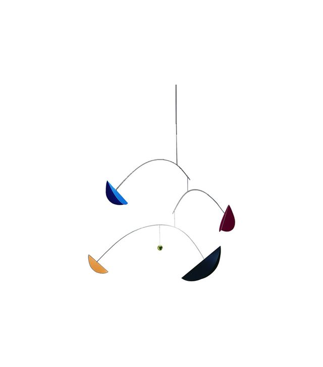 Flensted Mobiles Abstract Life and Thread Mobile