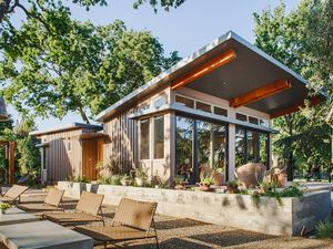 7 Prefab Home Designs We Love