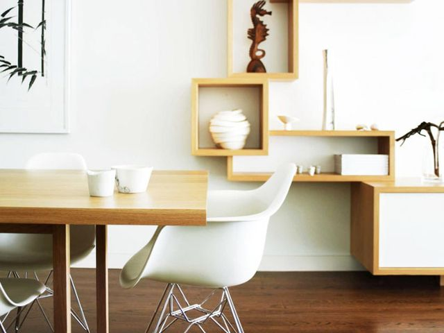 Step Into a Simple yet Stylish Sydney Apartment?