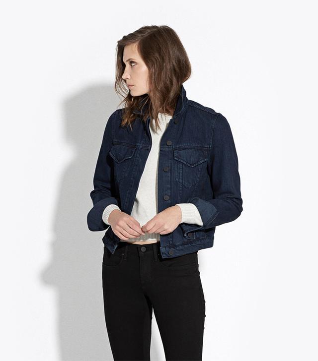 AYR The Jean Jacket